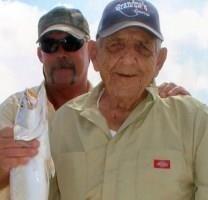 Clarence Norman Smith obituary photo