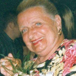 Mary Gray (Jackson) Larmour