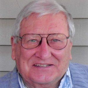 Frederick  P.  Eisenbiegler Obituary Photo