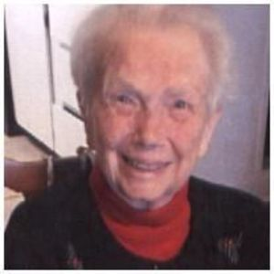 June Fischer Longley