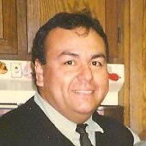 John Daniel Coronado Jr.