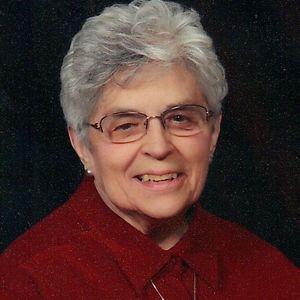 Rosie Geroff Breeden