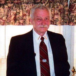 Donald W. Tedrow