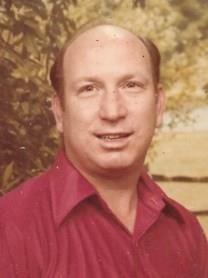 Lee Roy Castillo obituary photo