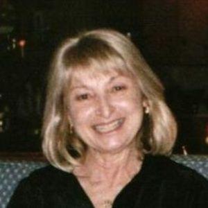 Elaine M. Stauffer Obituary Photo