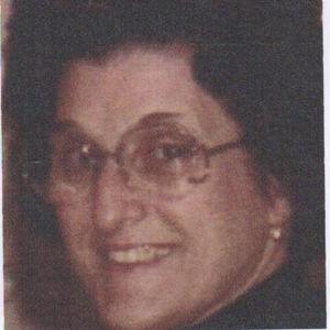 Anna Marie J Calabrese Obituary Photo