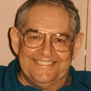 """Mr. Henry L. """"Hank"""" Barrows, Jr."""