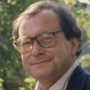 Robert W. Gahagan