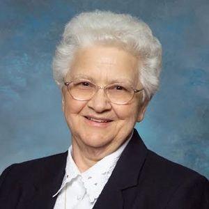 Sr. Lorraine Giel, CDP
