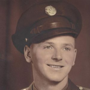 George William Keiser
