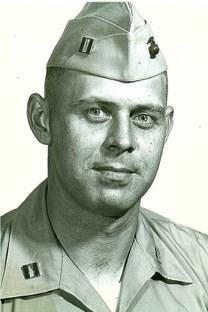 Donald Earl Coombe obituary photo