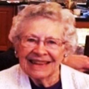 "Dolores M. ""Grandma D-lo"" Bilinski"