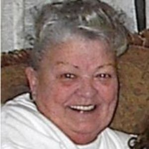Patricia Ruth Jalbert