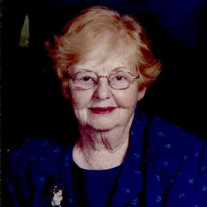 Patricia R. Waters