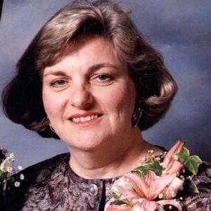 Marjorie A. Peter