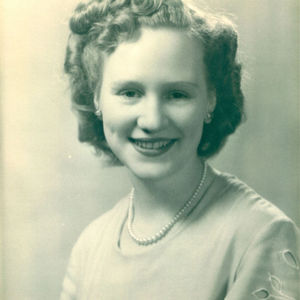 Elaine Beverly Young