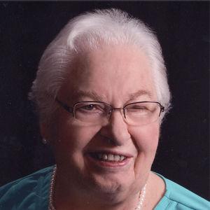 Marion A. Hommerding Obituary Photo