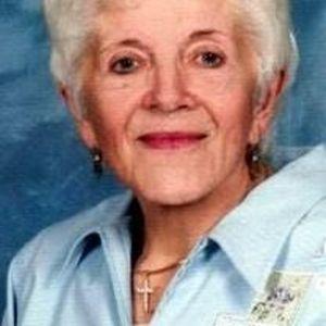 Ann Elizabeth J. Dunham