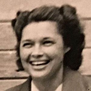 Lillian Victoria (Mount) Fleming Obituary Photo