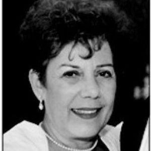 Sylvia Anopolsky