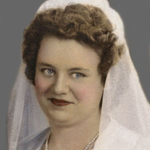 Rosemary C. Hoffman