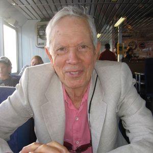 Harrison Chandler Clark