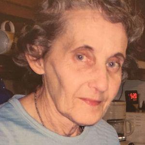 Eileen A. Mills