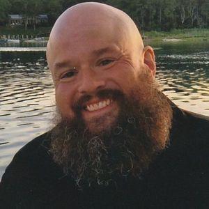 Mr. Eric T. Arsenault