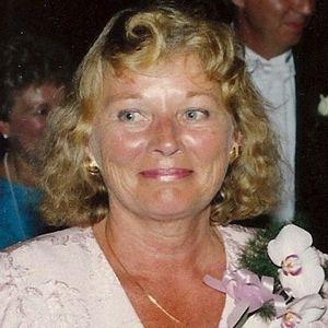 Mrs. Margaret P. (Kearns) Cullinane