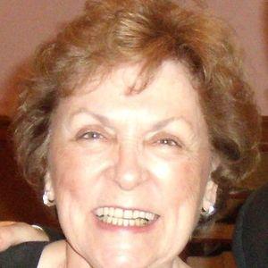 Rosemary Ann Greenwell