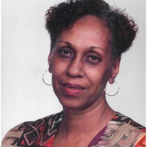 Mrs. Delores Louise Harris