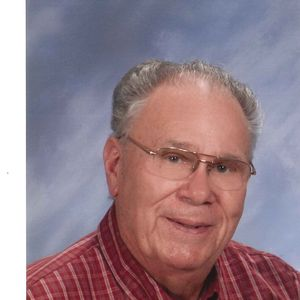 Gerald Robinson