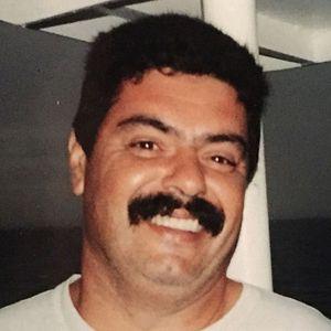 Edward J. Ferreira Obituary Photo