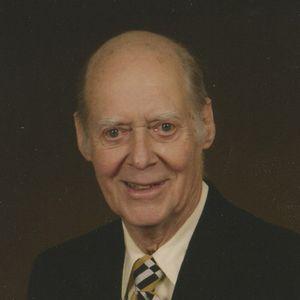 Walter Oscar Ekwall