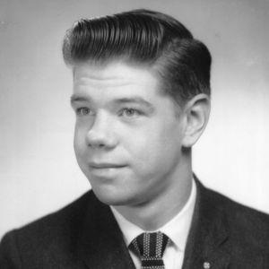 Robert  A.  Miller Obituary Photo