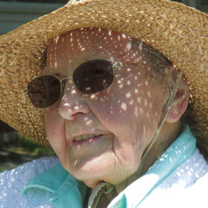 Harriet H. Parpart Obituary Photo