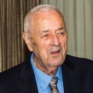 John F. Crowley Obituary Photo