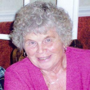 Josephine Palmer