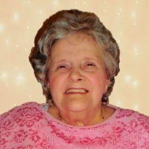 Colene Ballard Chapman Obituary Photo