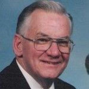 Pastor Paul David Pugh