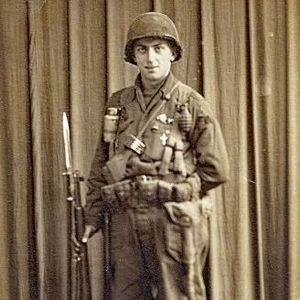 Edwin W. (Ed) Pasternak Obituary Photo