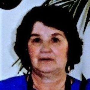 Genowefa Sulewski Obituary Photo