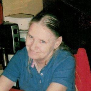 Joyce Louise (Scootch) Murchison London