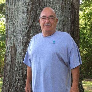 Wayne Gilbert  Hunter Obituary Photo