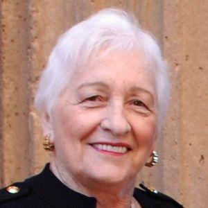 Letizia Louise Freschet