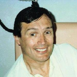 "William M. ""Bill"" Hartman Obituary Photo"