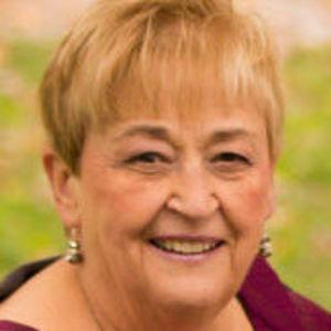 Rosemary MacMILLAN