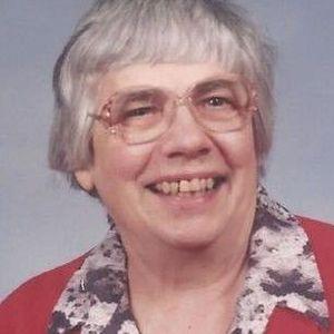 Anna B. Schmidt
