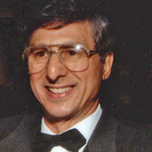 Amadeo P. Galeota