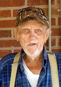 Cecil Cecil Fugitt obituary photo